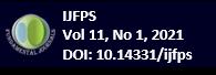 View Vol. 11 No. 1 (2021): IJFPS